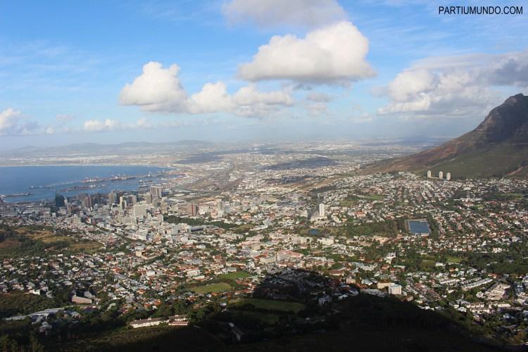 Lions Head Cape Town 9