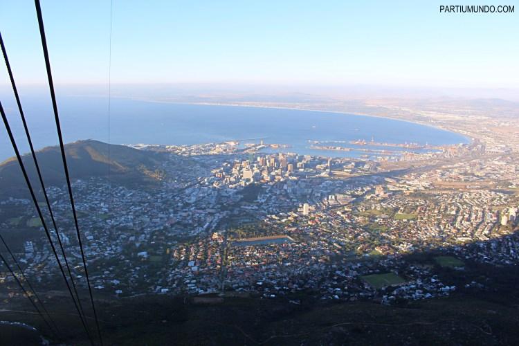 Table Mountain 14 a