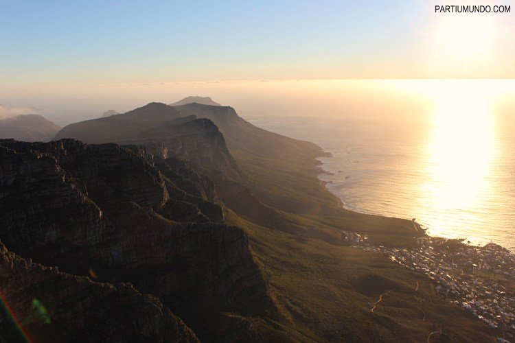 Table Mountain 24 a