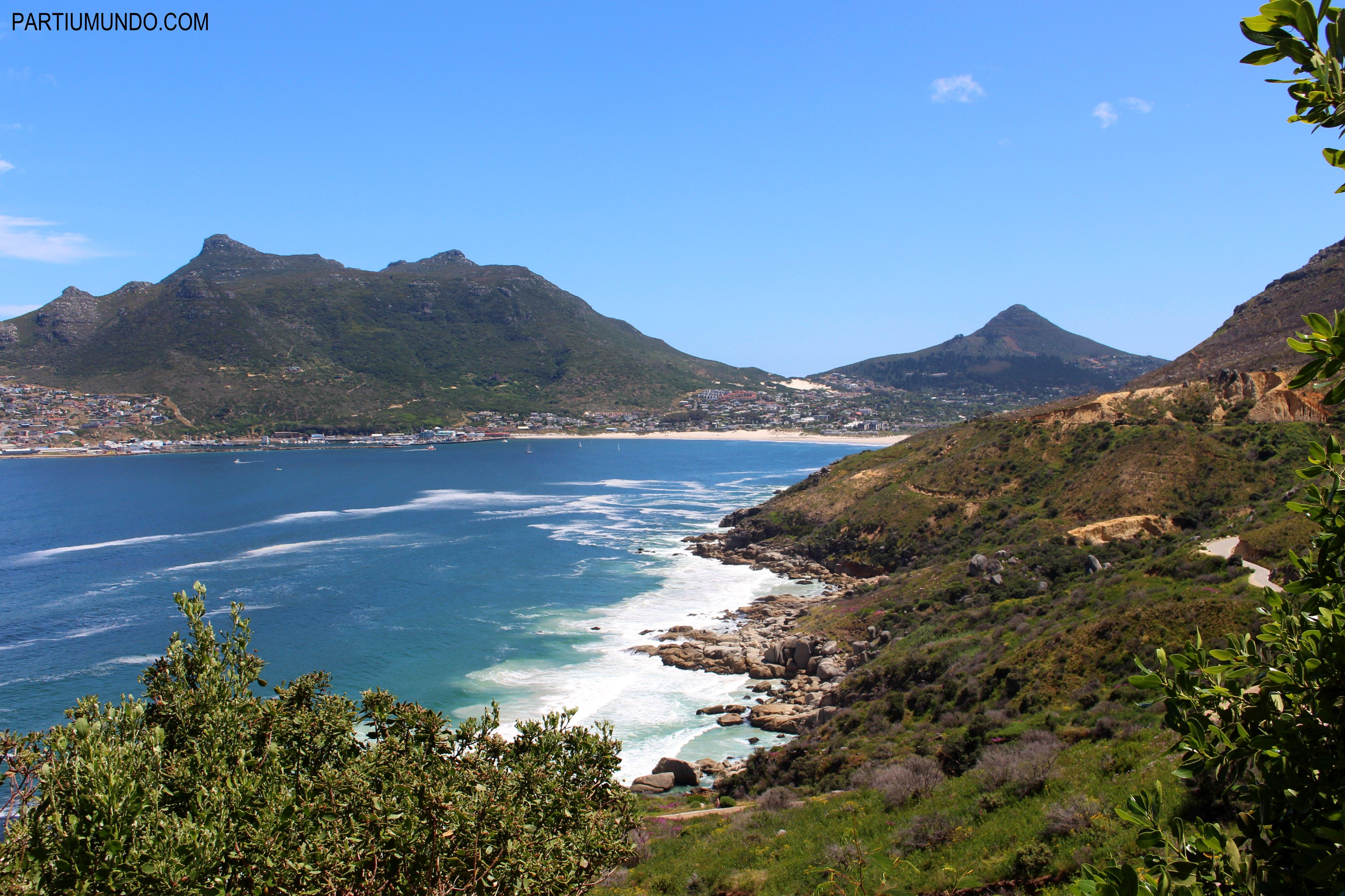 Scenic Route - Cape Town 8