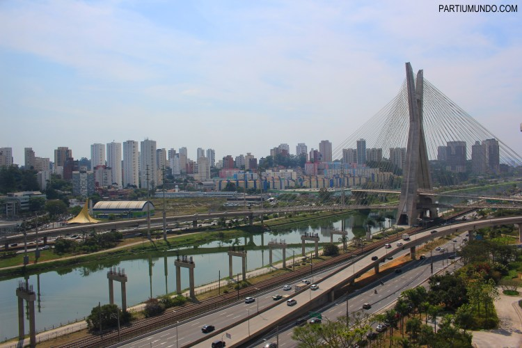 Grand Hyatt Sao Paulo