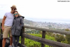 Roteiro de 7 dias em Cape Town