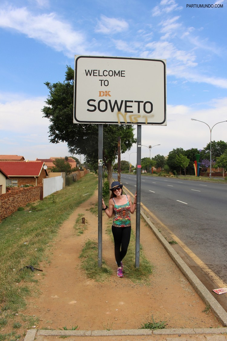 Joanesburgo - Johannesburg