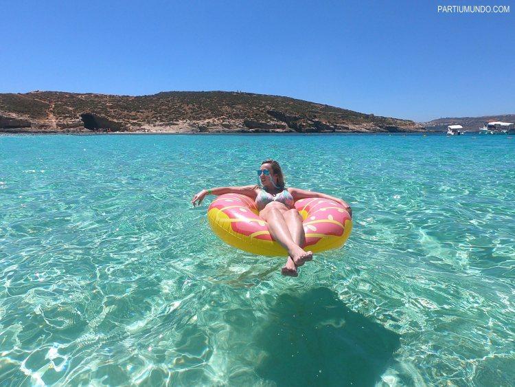Estudar e trabalhar em Malta