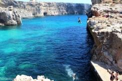 Blue Lagoon em Malta 11