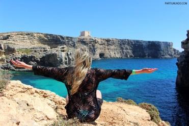 Blue Lagoon em Malta 17