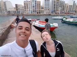 Blue Lagoon em Malta 3