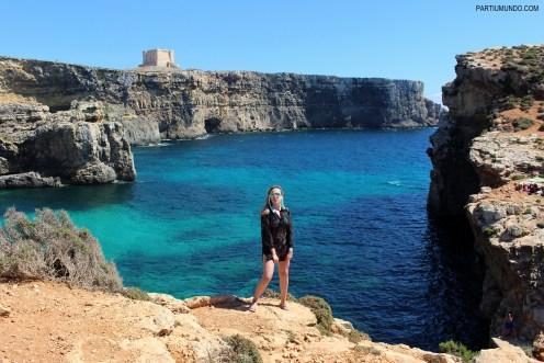 Blue Lagoon em Malta 9