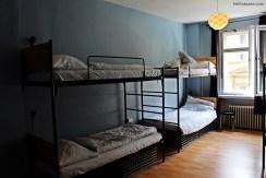 Onde hospedar em Praga - Ahoy New Town hostel 5