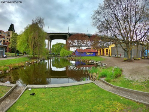 parque Ron Basford