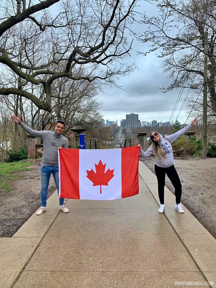 Baldwin Steps - Toronto