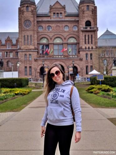 City tour em Toronto 6