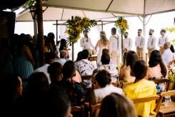Casamento na praia de Ubatuba 8
