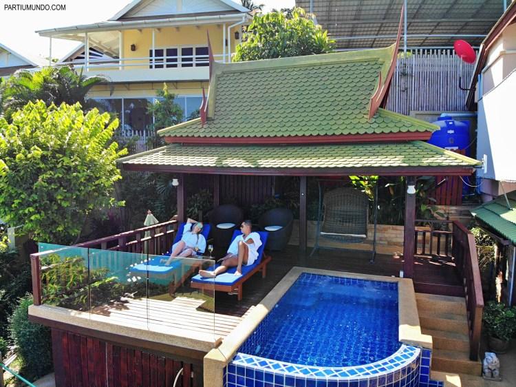 Onde se hospedar em Koh Samui 1A