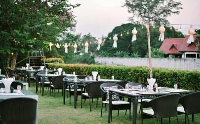 Onde se hospedar em Chiang Mai Riverside 13