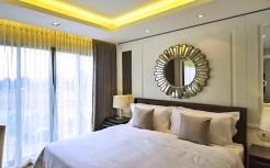 Onde se hospedar em Chiang Mai Riverside 3