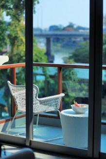 Onde se hospedar em Chiang Mai Riverside 7