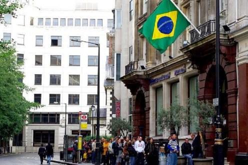 Consulado de Lisboa