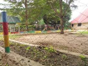 No play for kids.... Kenya, Ukunda (Photo Fredrick Otieno)