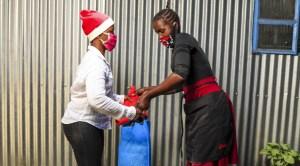Kenya, Nairobi Mathare (Photo Shaffie Abdi)