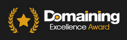 Domaining blog recommended by Domaining.com