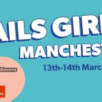We're hosting a workshop with Rails Girls on 13th-14th March 2020!
