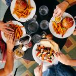 Eat Out to Help Out: are restaurants back on the menu for Gen Z?
