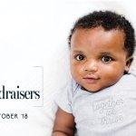 Fall Fundraisers 2018