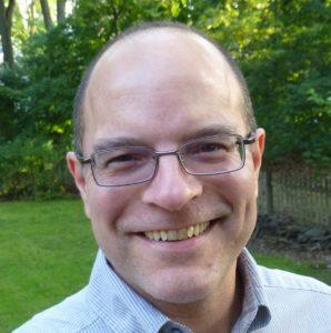 Partner in Publishing, John Britch