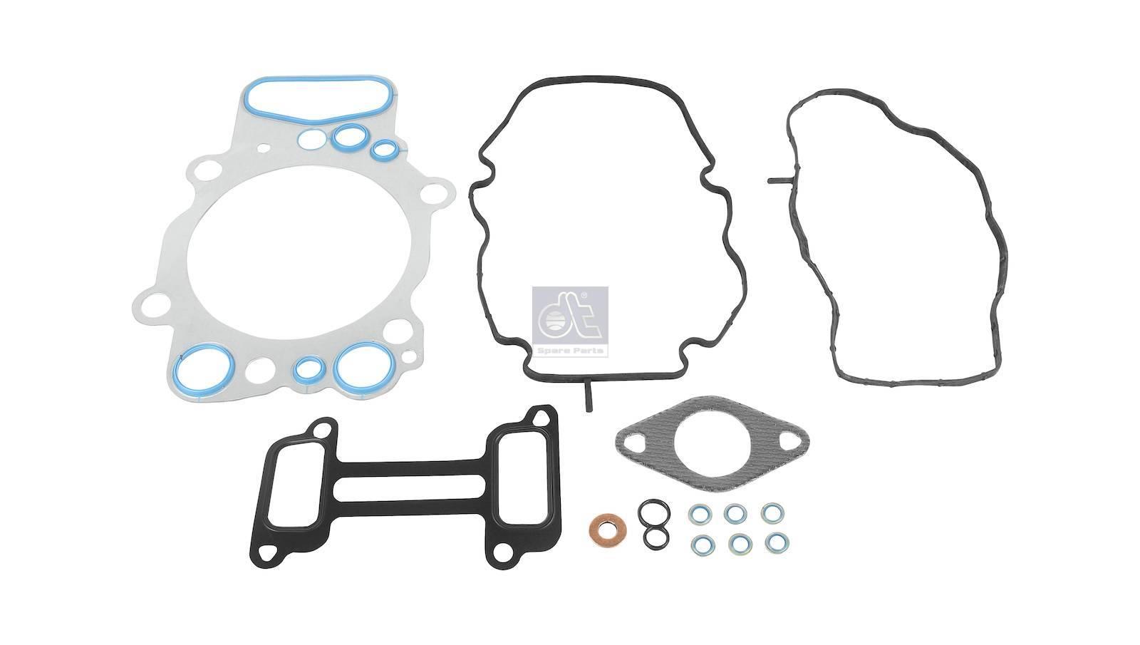 Dt 1 Cylinder Head Gasket Kit Suitable For
