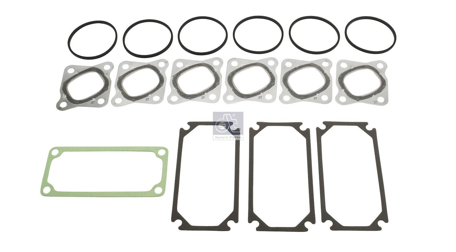 Dt 2 Gasket Kit Exhaust Manifold Suitable