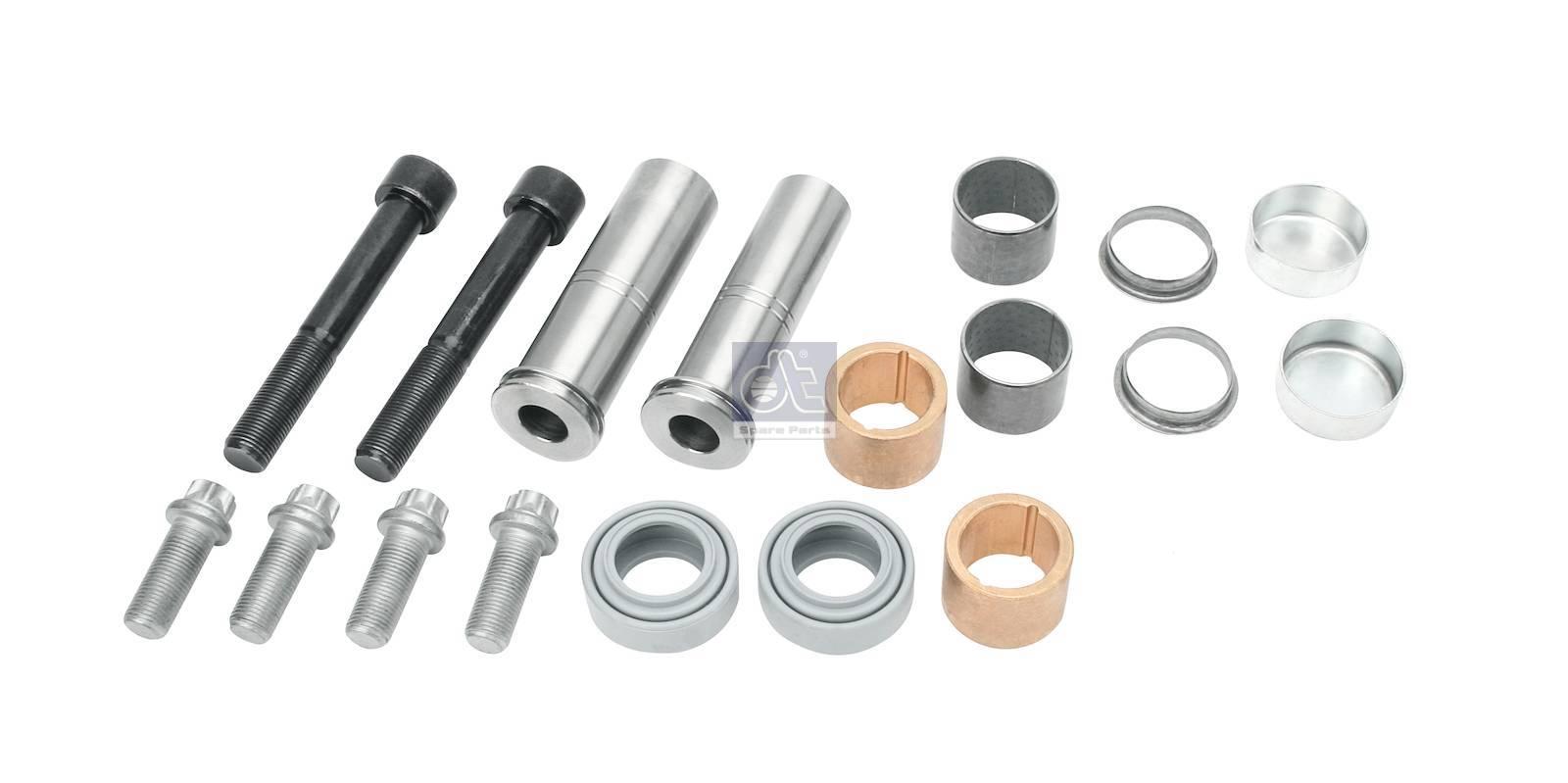 Dt 2 Repair Kit Brake Caliper Suitable For Ror