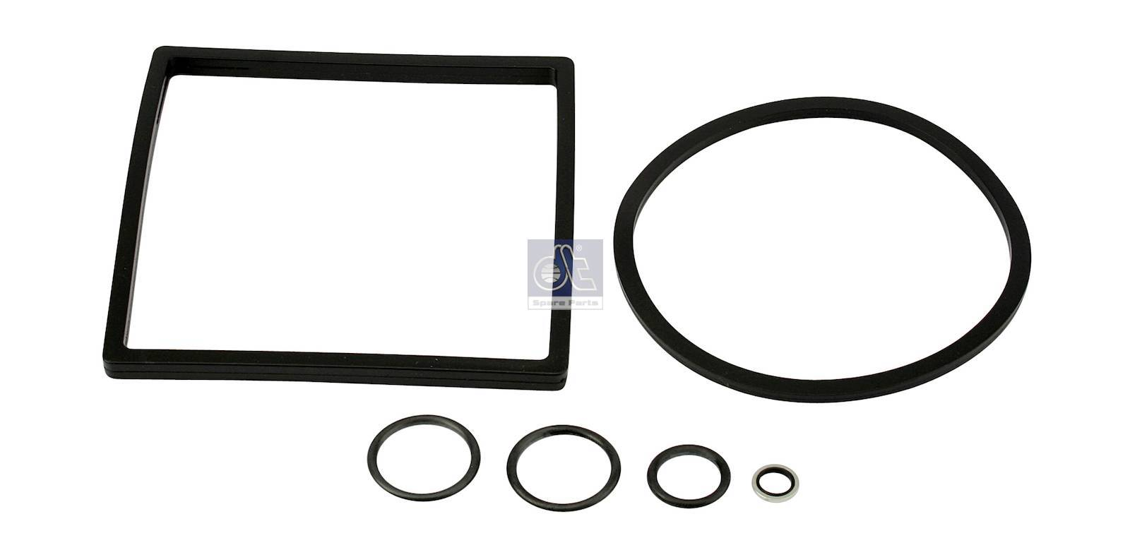 Dt 3 Gasket Kit Fuel Filter Insert 81