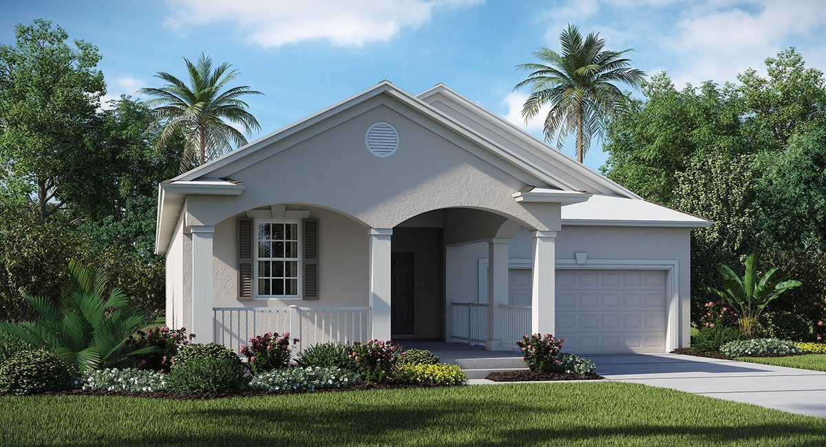 Extraordinary Homes For Sale In Independence Winter Garden Fl