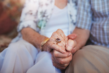 """""""Much Needed Encouragement & Support"""" — How Caring.com Helped a Spousal Caregiver Find a Memory Care Community"""