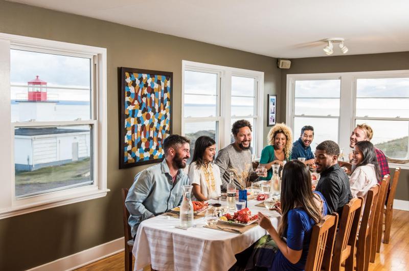 Nova Scotia's Ultimate Lobster Feast