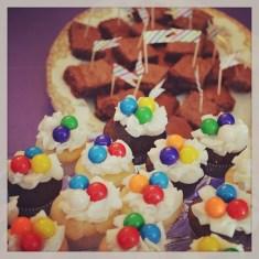 Cupcakes & Brownies