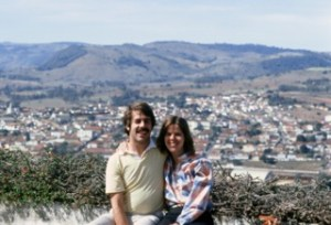 1979 - San Jose do Rio Pardo, Sao Paulo, Brasil