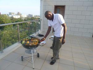 cooker man
