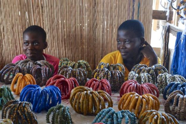 Agomanya Bead Market 4
