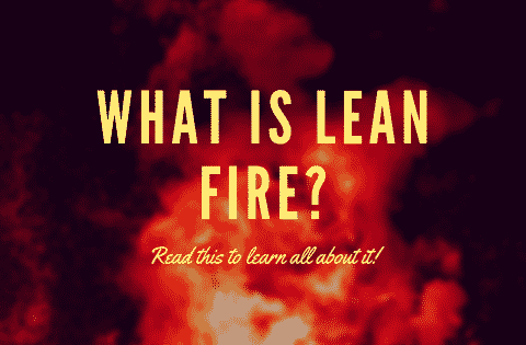 What is lean fire