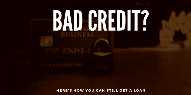 """bad credit"""