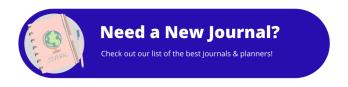 best journals