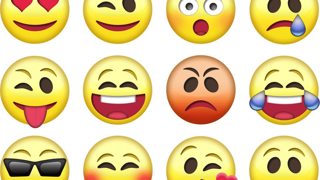 Discord emotes