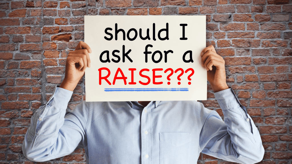 how to ask for a raise