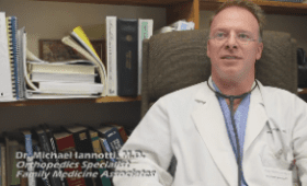 Dr. Micheal Iannotti, MD