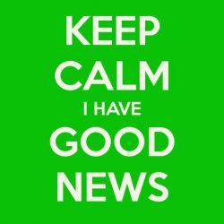 Covid Good News OVLopymX