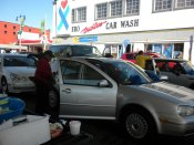 Divisadero Touchless Car Wash - child abuse prevention