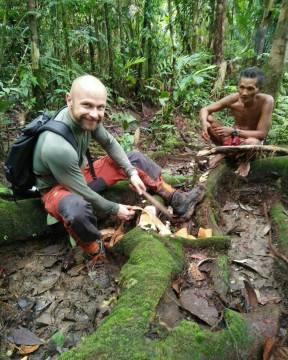 Mentawai Cullture