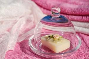 Chargez les images pour voir la photo de savon